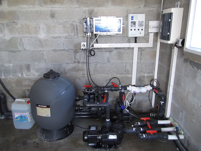 Groupe de filtration piscine - Groupe de filtration piscine ...