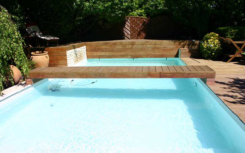 Pisciniste Gironde Travaux De Transformation Ou De Rnovation De