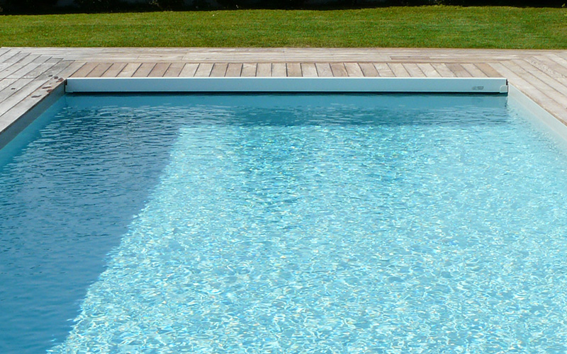 securite piscine volet immerge
