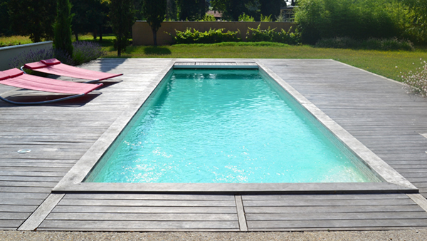 Couloirs de nage construction et r novation de piscines en for Piscine merignac