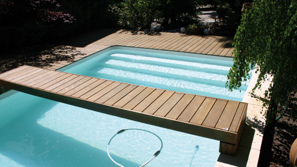 Travaux de transformation ou de r novation de votre for Piscine surelevee